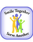 Smile Together Serve Another